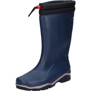 Dunlop Blizzard Fur Lining Winterstiefel Outdoorstiefel - Größe 39 - blau