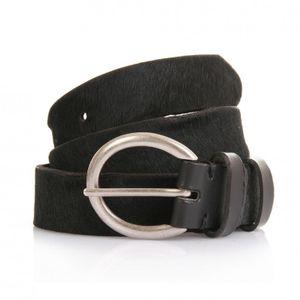 COWBOYSBELT Gürtel - 309023 - Black, Länge:85 cm