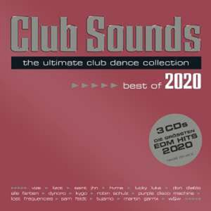 Club Sounds: Best Of 2020 - Various Artists