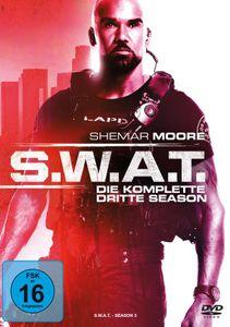 S.W.A.T. Staffel 3