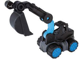 BIG Spielzeug Bagger Power Worker Sansibar 67x20x25cm