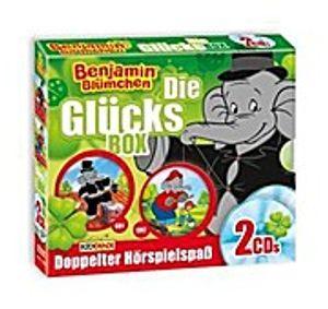 Benjamin Blümchen Glücks-Box