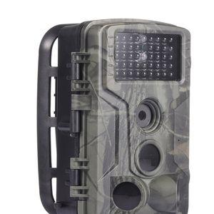 Wildkamera 16MP 1296P Bluetooth Jagdkamera mit Bewegungsmelder Nachtsicht Infrarote 20m