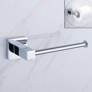 Toilettenpapierhalter Klopapierhalter Klorollenhalter WC Edelstahl