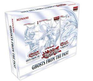 Yu-Gi-Oh! Ghosts From the Past Deutsche Ausgabe