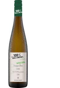 Das ist 100% Saale-Unstrut Sauvignon Blanc trocken | 11 % vol | 0,75 l