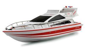 Yacht Atlantic L 73cm