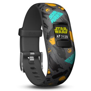 Garmin vívofit jr 2 Star Wars The Re-sistance Gr. S (6+)