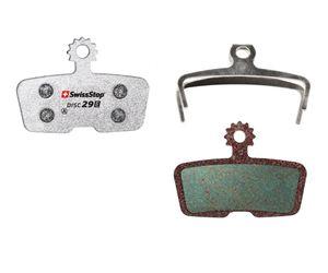 SwissStop Disk Brake E-Bike Pads Avid, SRAM DISC29 E