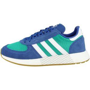 adidas Originals Marathon Tech Herren Sneaker Blau Schuhe, Größe:42