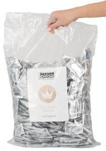 Secura Kondome - Secura Transparente Kondome - 1.000 Stück