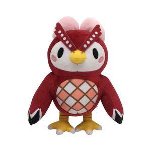 Animal Crossing Plush Plüsch Puppe Plüschfigur Spielzeug Zimmer Deko 21cm -H04