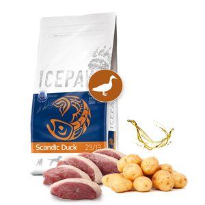 ICEPAW Scandic Duck Trockenfutter 2kg