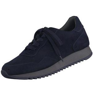 TAMARIS Damen-Sneaker Blau, Farbe:blau, EU Größe:39