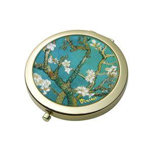 Goebel Artis Orbis Vincent van Gogh Mandelbaum - Taschenspiegel 67060451