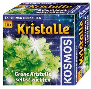 Kosmos 656041 Mitbringkristalle Grün  NEU