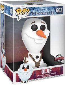Die Eiskönigin / Frozen 2 - Olaf 603 Special Edition - Funko Pop! - Vinyl Figur