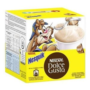 Nescafé Dolce Gusto Nesquik 3 x 16 Kapseln