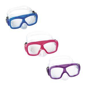 Bestway HYDRO-SWIM Tauchmaske für Kinder Aquanaut