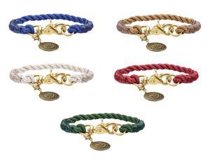 Hunter Halsband List für kleine Hunde versch. Größen und Farben, Größe:40, Farbe:beige
