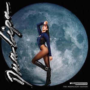 Dua Lipa: Future Nostalgia (The Moonlight Edition)