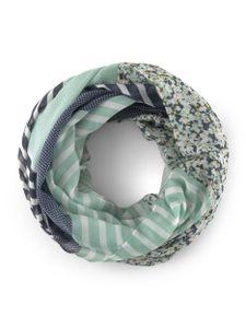 tom tailor NEU printmix loop scarf 25986 0