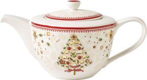 Villeroy & Boch Winter Bakery Delight Teekanne 6 Pers. 1,3 14-8612-0460