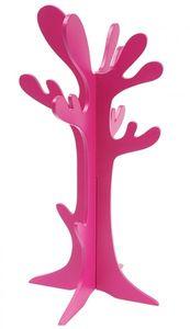 Schmuckbaum Autumn Tree, Farbe:pink