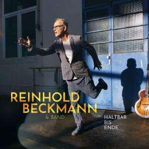 Haltbar bis Ende - Reinhold Beckmann -   - (CD / Titel: H-P)