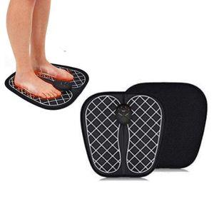 Fuß-Stim-Pro-Physiotherapie-Massage-Matte, faltende tragbare elektrische Massage-Matte, Fuß-Akupunkturpunkt