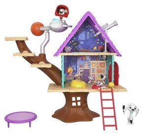 """Disney """"Das Haus der 101 Dalmatiner"""" Dylans Baumhaus"""