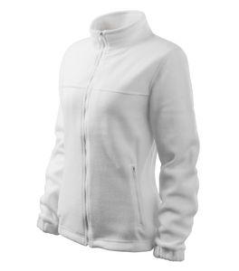 Damen Fleece Jacke weiß M Furtwängler  Jacket hochwertige Fleecejacke 280g/m²