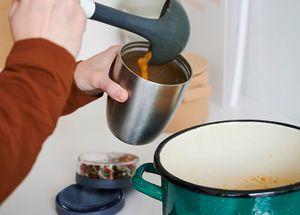 Mepal Lunchpot Ellipse Isoleer Nordic Denim
