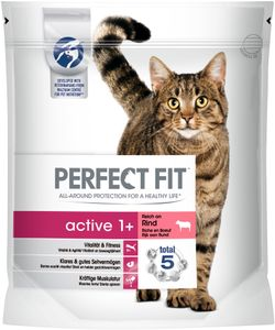 Perfect Fit Active mit Rind  - 1,4 kg