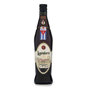 Legendario Elixir de Cuba 34% 0,7l