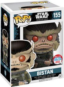 Star Wars Rogue One - Bistan 155 - Funko Pop! - Vinyl Figur