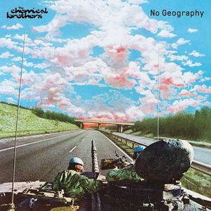 The Chemical Brothers - No Geography (Limited-Edition) -   - (CD / Titel: H-P)