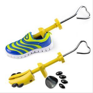 Kinder Schuhspanner Schuhweiter Schuhdehner Schuhzubehör Schuhformer Expander Schuh Shaper verstellbar