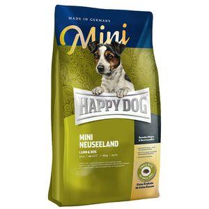 Happy Dog Supreme Mini Neuseeland 4 kg