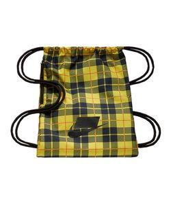 Nike Nk Heritage Gmsk - 2.0 Aop - chrome yellow/black/black, Größe:-