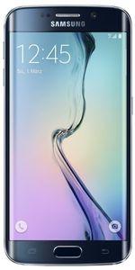Samsung Galaxy S6 Edge G925F 128GB LTE black-sapphire Smartphone (ohne Branding) - DE Ware