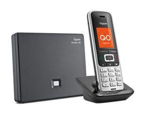 Gigaset S850A GO Schnurloses Telefon