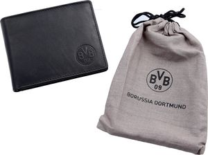 BVB Borussia Dortmund Ledergeldbörse