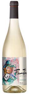 Faustino Art Collection Chardonnay 2019 (1 x 0.75 l)