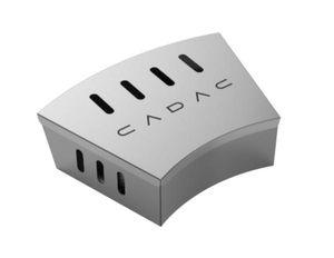 Räucherbox Mini