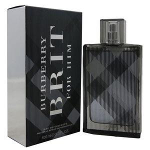 Burberry Brit for Him 100 ml Eau de Toilette EDT For Men Man