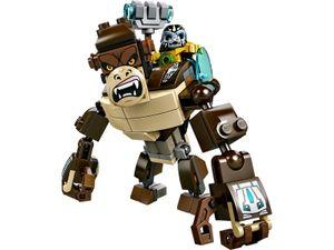 Lego Eagle Legend Beast, Multi