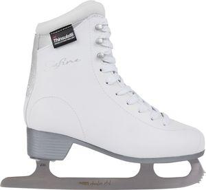 TECNOPRO Eiskunst-Schuh Complet Marina 1.0 WHITE/SILVER/WHITE 42