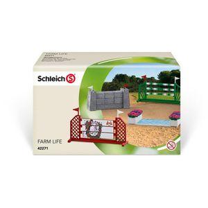 Schleich Horse Club 42271 Springparcours