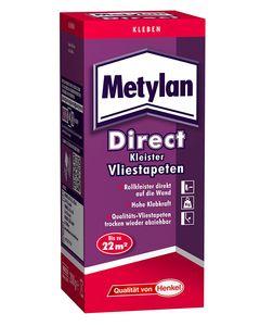 Metylan Direct Tapeten-K. 200G Mdd20